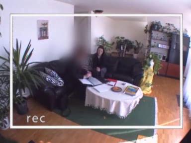 Video «25.03.03: Falsche Vorsorgeberatung: Kassensturz testet Agenten» abspielen
