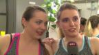 Video ««9 Volt Nelly» oder: Wie zwei Frauen die Comedy-Szene aufmischen» abspielen