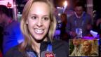 Video «Die grandiosen Eishockey-Erfolge von Katrin Nabholz» abspielen