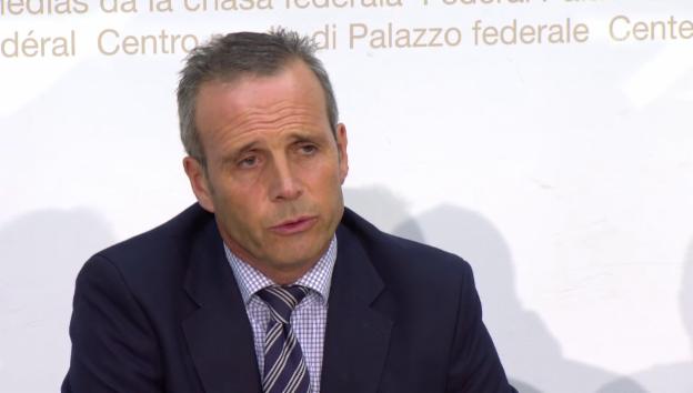 Video «Berührung mit Hochspannungsleitung bleibt Spekulation» abspielen