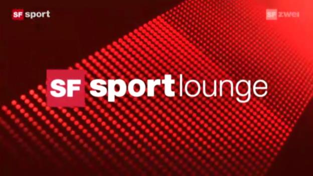 Video ««sportlounge» vom 17.10.2011» abspielen