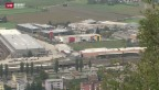 Video «Immer mehr italienische Firmen im Tessin» abspielen