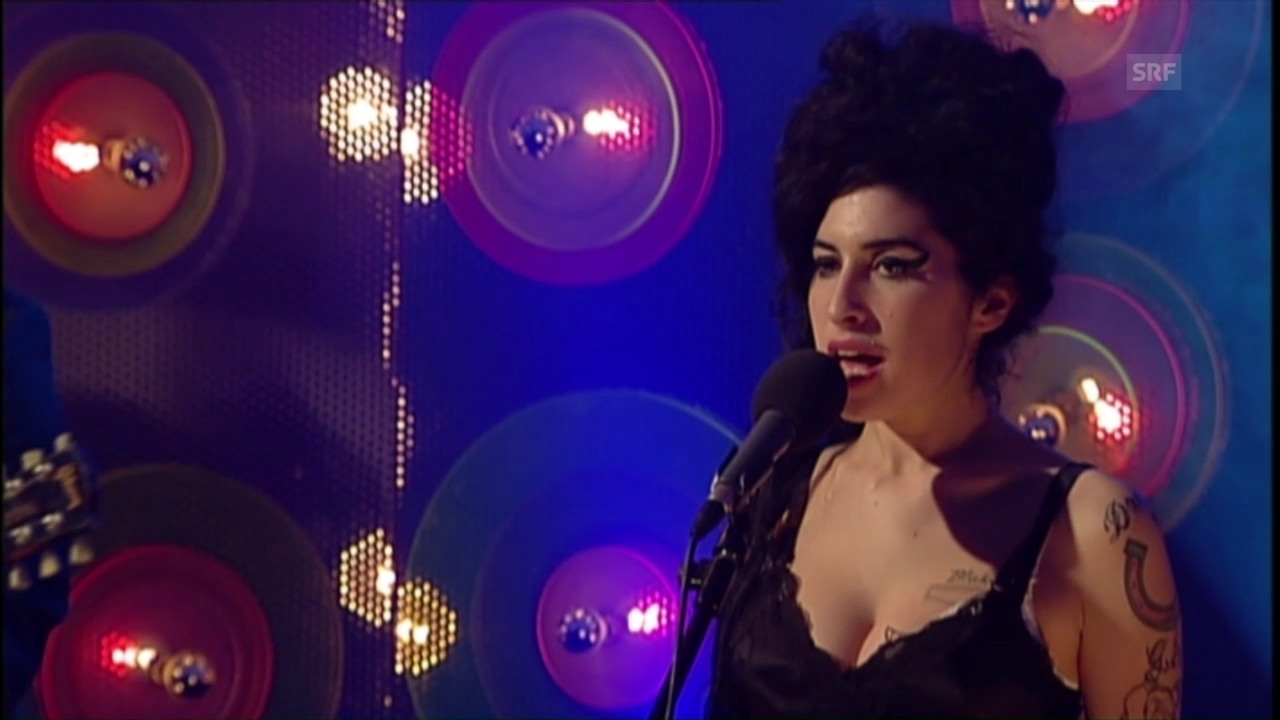 Als Amy Winehouse nach Dingle kam