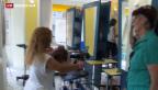 Video «Coiffeur-Salons auf Nachwuchs-Suche» abspielen