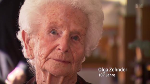 Video «Hochbetagte Schweiz» abspielen