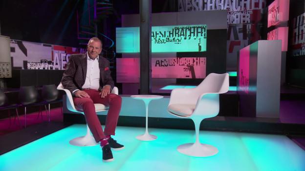 Video «Reprise: Von Musikern, Sportlern und anderen Berühmtheiten» abspielen