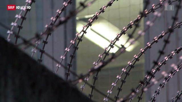 Längere Strafen, mehr Insassen