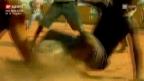 Video «Sechsmal den Modus wechseln» abspielen