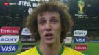 Video «FIFA WM 2014: David Luiz im Interview» abspielen
