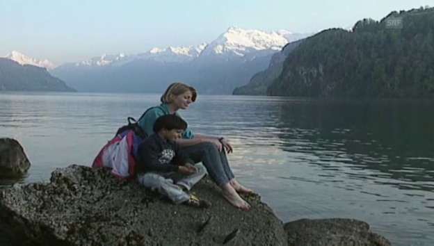 Video «14.05.1995 - 3sat: Reiseland Schweiz» abspielen
