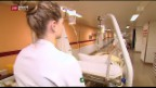 Video «Oberdeckel für Gesundheitskosten» abspielen
