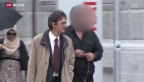 Video «Dschihadisten im Internet» abspielen