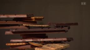 Video «WTO will «Schoggi-Gesetz» bodigen» abspielen