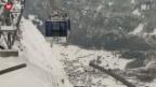 Video «Skibetrieb in Lungern-Schönbüel eingestellt» abspielen