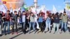 Video «Explosionen in Ankara» abspielen