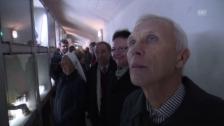 Video ««Matthäus Schiner ist wichtiger als Sepp Blatter.»» abspielen