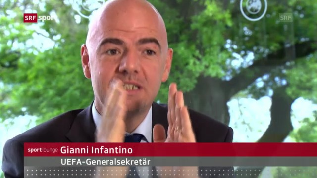 Fussball: Financial Fair Play («sportlounge»)