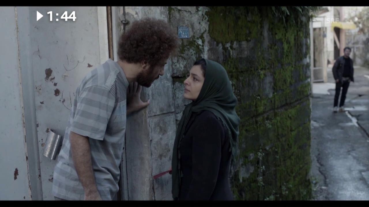 Filmstart der Woche: «Nahid»