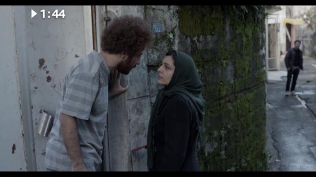Video «Filmstart der Woche: «Nahid»» abspielen