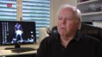 Video «Der ehemalige Journalist Mario Widmer über Muhammad Ali» abspielen