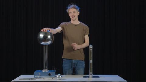 Einfach Physik! - Strom (4/5)