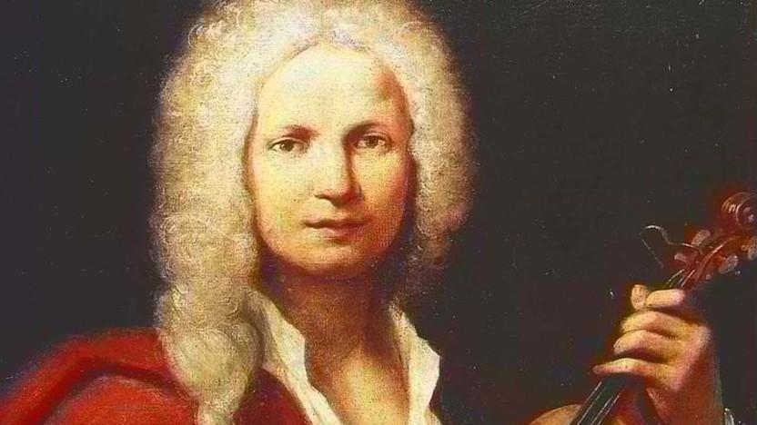 Ensemble 415: Antonio Vivaldi