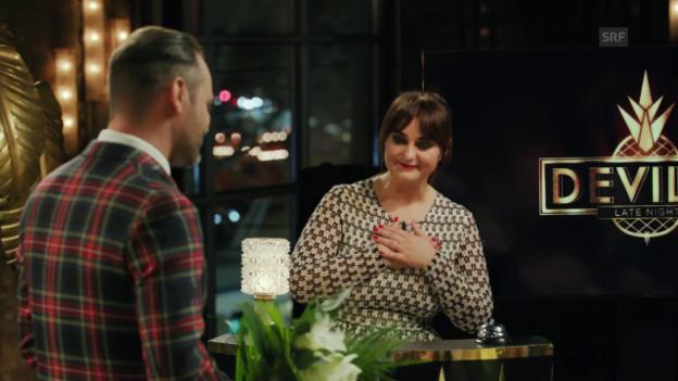 Video ««Deville»: Bye, Bye, 2018, Thank God it's «Frei-Tag»!» abspielen