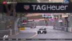 Video «Formel 1: GP von Monaco» abspielen