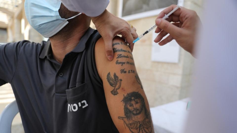 Israel steht vor einem erneuten Lockdown