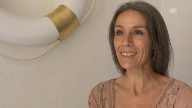 Helen Rinderknecht über ihre Tochter