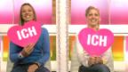 Video ««Ich oder Du» mit Bigna und Sabrina Windmüller» abspielen