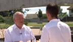 Video «Das Interview mit Johann Schneider-Ammann in voller Länge» abspielen