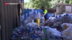 Video «Schweiz soll ihren ökologischen Fussabdruck verbessern» abspielen