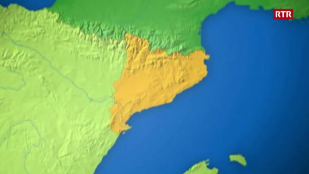 Laschar ir video «Ils Catalans en Spagna»