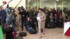 Video «Rechtsrutsch in Polen» abspielen