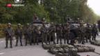 Video «Bilanz des neuen Armeechefs» abspielen