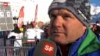 Video «Ski alpin: Die Krise der Ski-Männer» abspielen