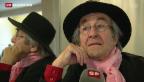 Video «Zum Tod von René Burri» abspielen