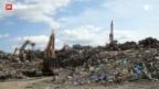 Video «Ein Jahr nach der Katastrophe» abspielen