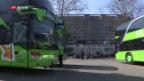 Video «Pendeln im Fernbus?» abspielen