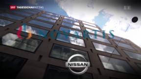Video «Unternehmenssteuerreform lll auf der Zielgeraden» abspielen