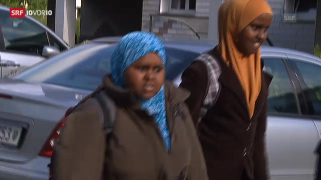 Unterrichtsverbot wegen Kopftuch: Behörden üben Kritik