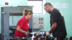 Video «Sanft und leise: Schweizer Hilfe in Serbien» abspielen