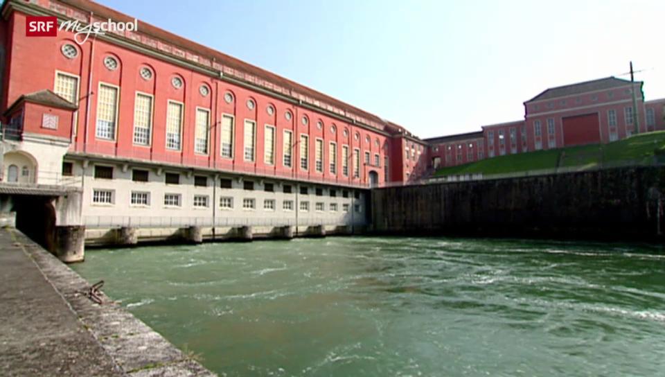 Energiewende: Ausbau der Wasserkraft – Ein Wunschdenken? (1/5)