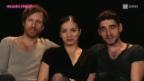 Video «Bratwurst oder...? mit My Heart Belongs To Cecilia Winter» abspielen