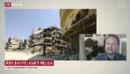 Video «Finanzierung der IS-Terroristen» abspielen