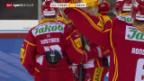 Video «Eishockey: NLA, SCL Tigers - Bern» abspielen