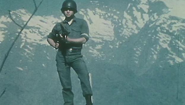 Video «11.9.73: Militär-Putsch in Chile - wie Pinochet begann» abspielen