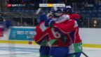Video «Kloten folgt Genf in den Cup-Final» abspielen
