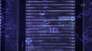 Video «Hacker-Angriffe» abspielen